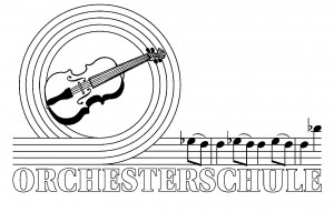Orchesterschule Logo