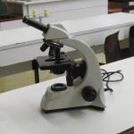 10 Mikroskope für den Biologie-Unterricht - 6.000€ - realisiert 2012